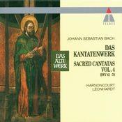 Cantata No.73 Herr, wie du willt, so schicks mit mir BWV73 : I Chorus & Recitative -