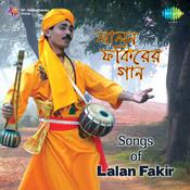 Lalan Fakhirer Gaan Songs