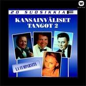 20 Suosikkia / Kansainväliset tangot 2 / La Cumparsita Songs