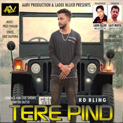 Tere Pind Song