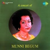 A Concert Of Munni Begam Songs