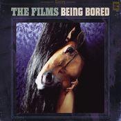 Being Bored EP (U.S. Version) Songs