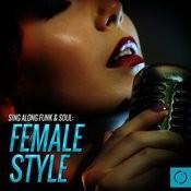 Sing Along Funk & Soul: Female Style Songs