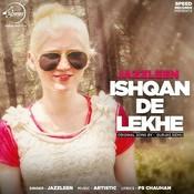 Ishqan De Lekhe(Cover Song) Songs