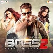 Boss-2 (Title Track) MP3 Song Download- Boss-2 Boss-2 (Title