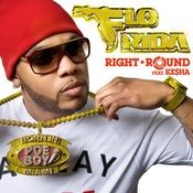 Right Round Feat. Ke$ha (International) Songs