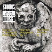 Liszt / Berg / Webern Songs