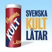 Svenska kultlåtar Songs