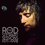 The Rod Stewart Sessions 1971-1998 Songs