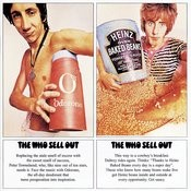 The Who Sell Out Songs
