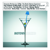 Motown Remixed Songs