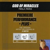 God Of Miracles (Premiere Performance Plus Track) Songs