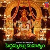 Peddamma talli mahatyam songs download: peddamma talli mahatyam.