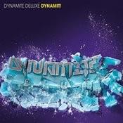 Dynamit! (5 Track Maxi-Single) Songs