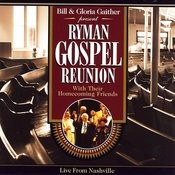 Ryman Gospel Reunion Songs