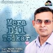 Mera Dil Todkar Songs