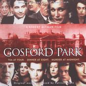 Gosford Park - Original Motion Picture Soundtrack Songs