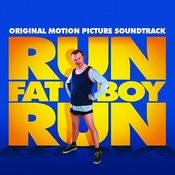 Run Fatboy Run Original Soundtrack Songs