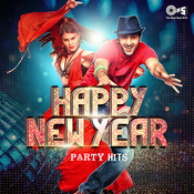 Happy New Year (Party Hits) Songs