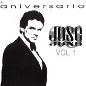 Jose Jose 25 Años Vol. 1 Songs