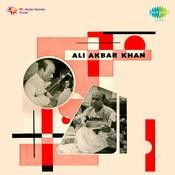 Classical Instrumental (sarod) - Ustad Ali Akbar Khan Songs