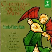 Christmas Organ Music Songs