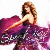 Speak Now - Deluxe CD 2  Songs
