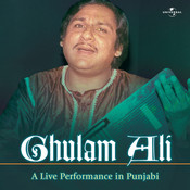 A Live Performance In Punjabi Songs