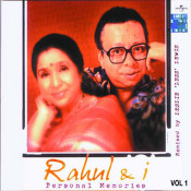 Personal Memories Rahul And I Vol 1 Songs