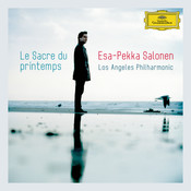 Stravinsky: Le Sacre du Printemps/Bartók: Miraculous Mandarin Suite/Mussorgsky: Night on Bald Mountain Songs
