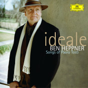Tosti Songs Ben Heppner Members Of The London Symphony Orchestra Songs