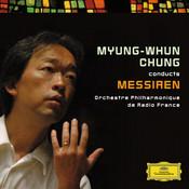 Messiaen: Couleurs de la Cité Céleste Song