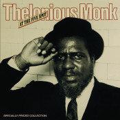 Thelonious In Action Songs