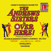 Over Here! (Original Broadway Cast Recording) Songs