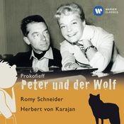Prokofieff: Peter und der Wolf / Tschaikowsky: Der Schwanensee [Suite] (Suite) Songs