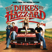 The Dukes Of Hazzard (Music From The Motion Picture) Songs