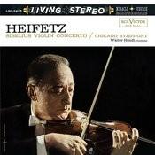 Sibelius: Violin Concerto in D Minor, Op. 47 Songs