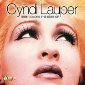 True Colors: The Best Of Cyndi Lauper Songs