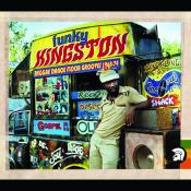 Funky Kingston Reggae Dancefloor Grooves 1968 74 Songs