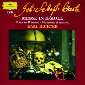 Bach Mass In B Minor Songs