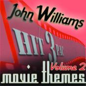 John Williams Movie Thems Hit Pac Volume 2 Songs