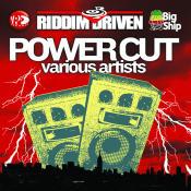 Riddim Driven Power Cuts Songs