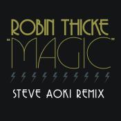 Magic (Steve Aoki Remix) Songs
