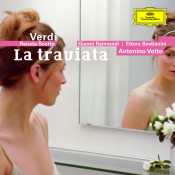 Verdi La Traviata Songs