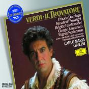 Verdi Il Trovatore Songs