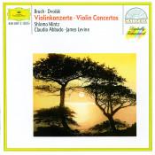Dvorak Violin Concerto In A Minor Op 53 Bruch Violin Concerto No 1 In G Minor Op 26 Songs