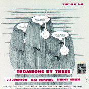 Trombone By Three Songs