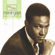 The Soulful Moods Of Marvin Gaye Songs
