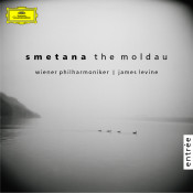 Smetana: The Moldau; Overture and Dances from The Bartered Bride Songs