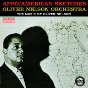 Afro/American Sketches Songs